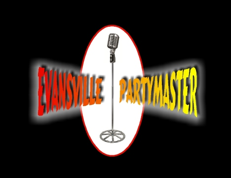 Evansville Partymaster is your local source for booking a DJ or live musician
