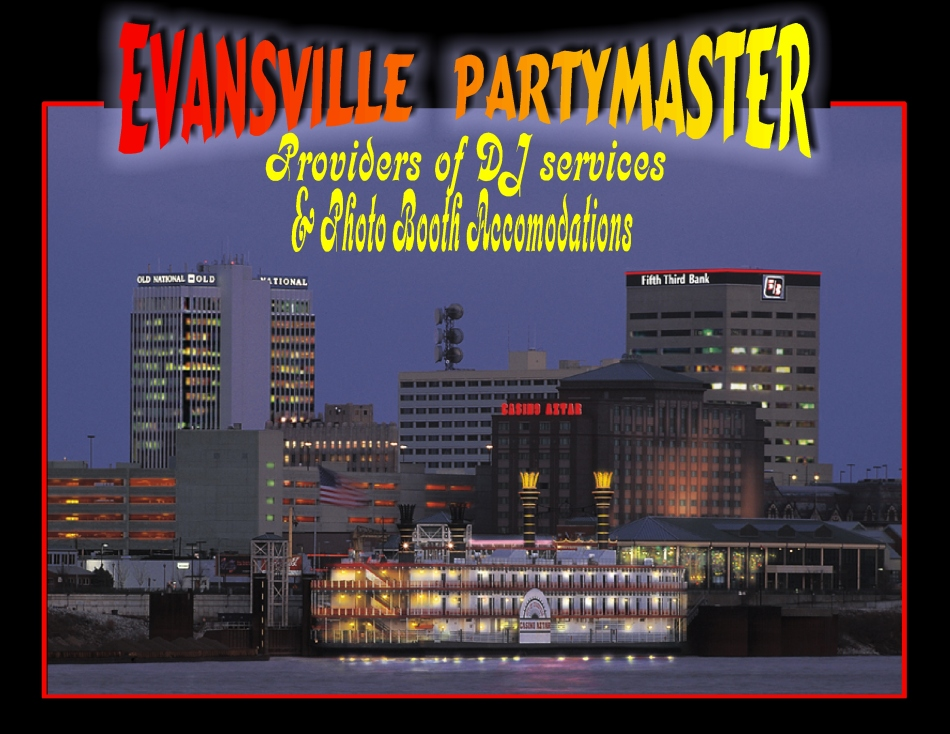 evansville partymaster 2