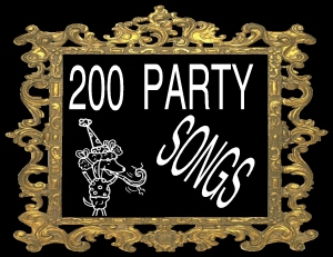 200 party songs