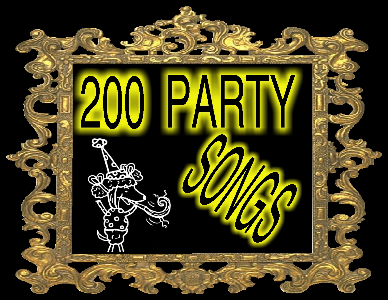 200 top party songs evansville party master